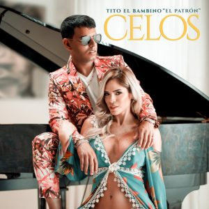 Tito El Bambino Celos 300x300 - Tito El Bambino – Celos (Official Video) 4K