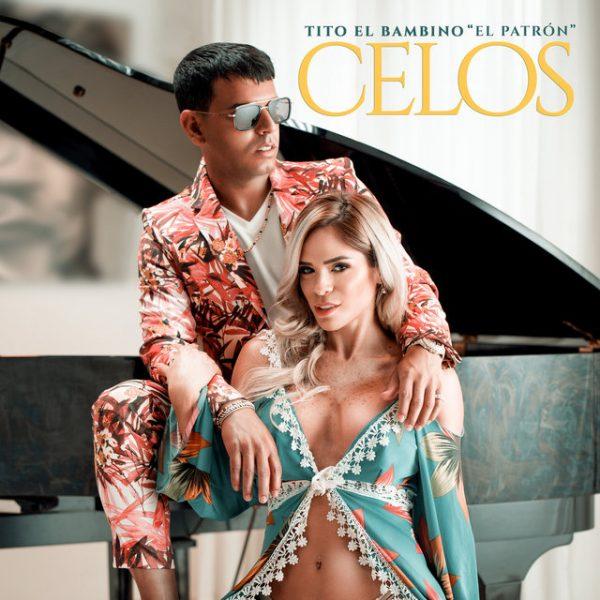 Tito El Bambino Celos 600x600 - Tito El Bambino Ft. Randy - Adicta Al Sexo (Alta Jerarquía)