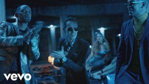 bhukeveg4 300x169 - Marc Anthony Ft. Will Smith Y Bad Bunny - Está Rico