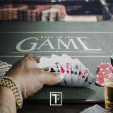 ddp 160x160 - Tempo - Back To The Game (Album) (2018)
