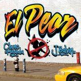 elpeor 160x160 - Chyno Miranda – Como En Las Vegas (Prod. Eliot El Mago De Oz)