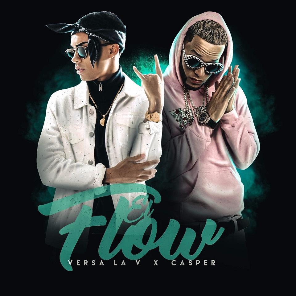 flow - Versa La V Ft. Casper Mágico - El Flow