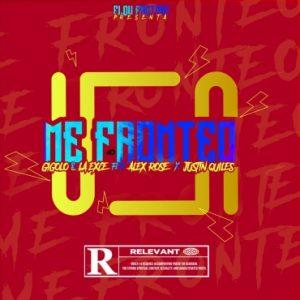 fronteo 300x300 - Tony Lenta Ft. Ivan LD  - Con Fronteo (Prod. By Pichy Boy & Skaary)