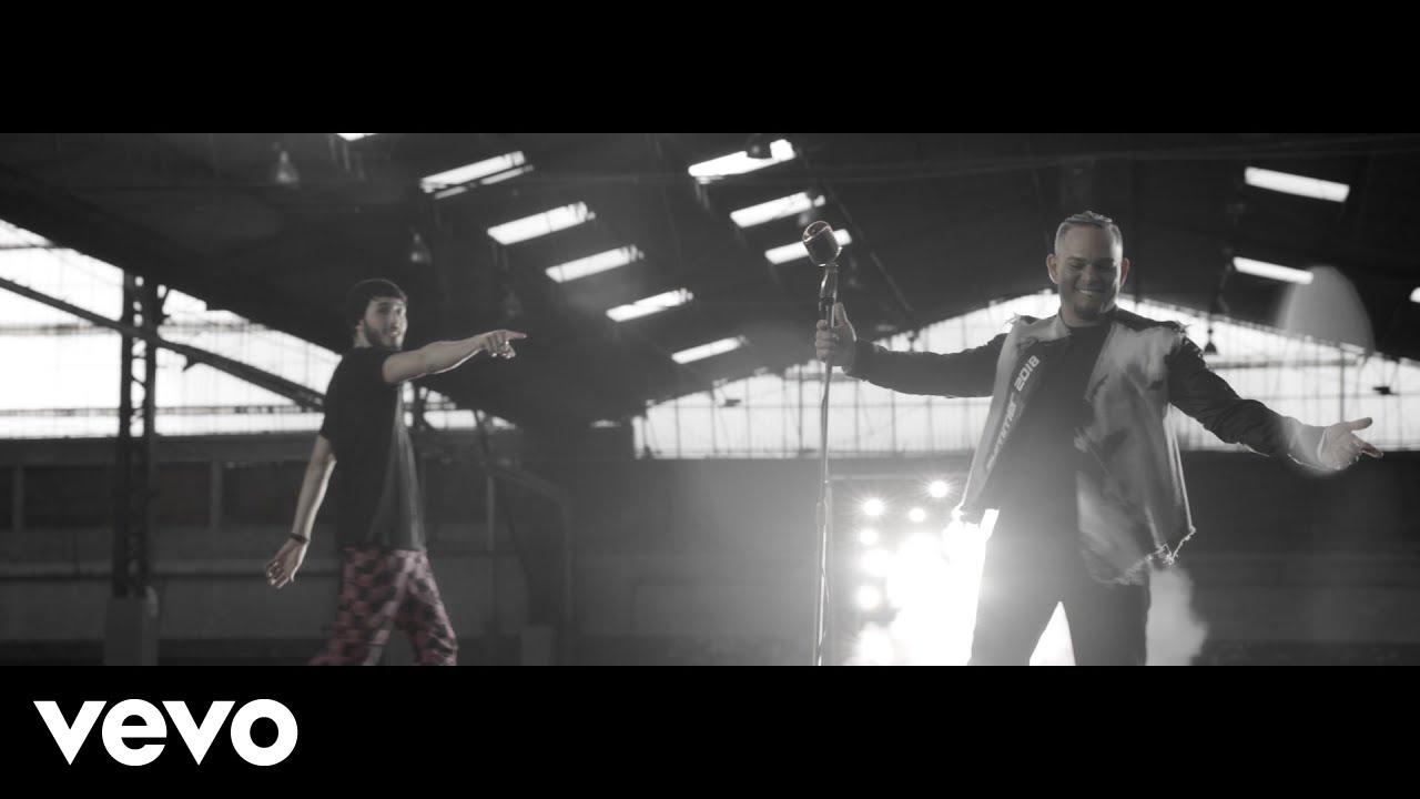 hlv9hkpsvx0 - Kenai Ft. Sebastian Yatra – Indecisa (Official Video)
