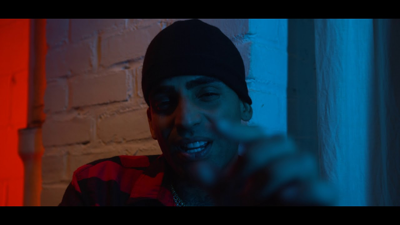 jce54f4jmw - D-Enyel Ft. Arcangel – Si Me Matan (Official Video)