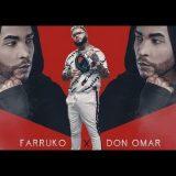 kjnei8g7g8u 160x160 - Farruko Ft. Don Omar - Coolant (Official Remix)