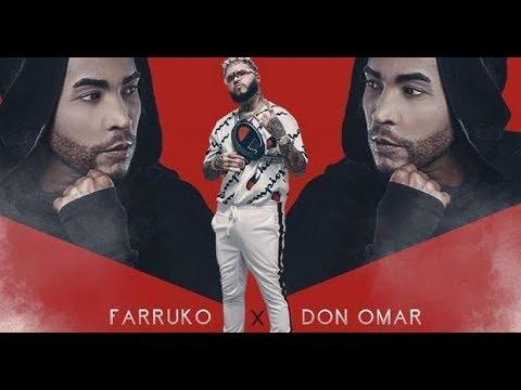 kjnei8g7g8u - Farruko Ft. Don Omar – Coolant (Remix) (Preview)