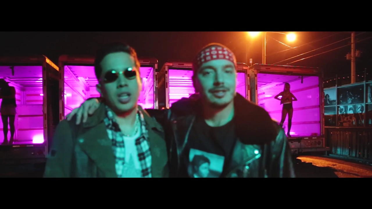 kx1gcojqs50 - De La Ghetto Feat. J Balvin – Caliente (Behind the Scenes)