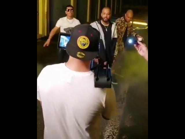 lmsupafcvg0 - Anonimus Ft. Tito El Bambino y Jowell Y Randy – Contacto (Video Preview)