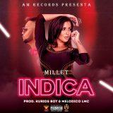 miil 160x160 - Flex (Nigga) - Por Tu Amor (Official Video)