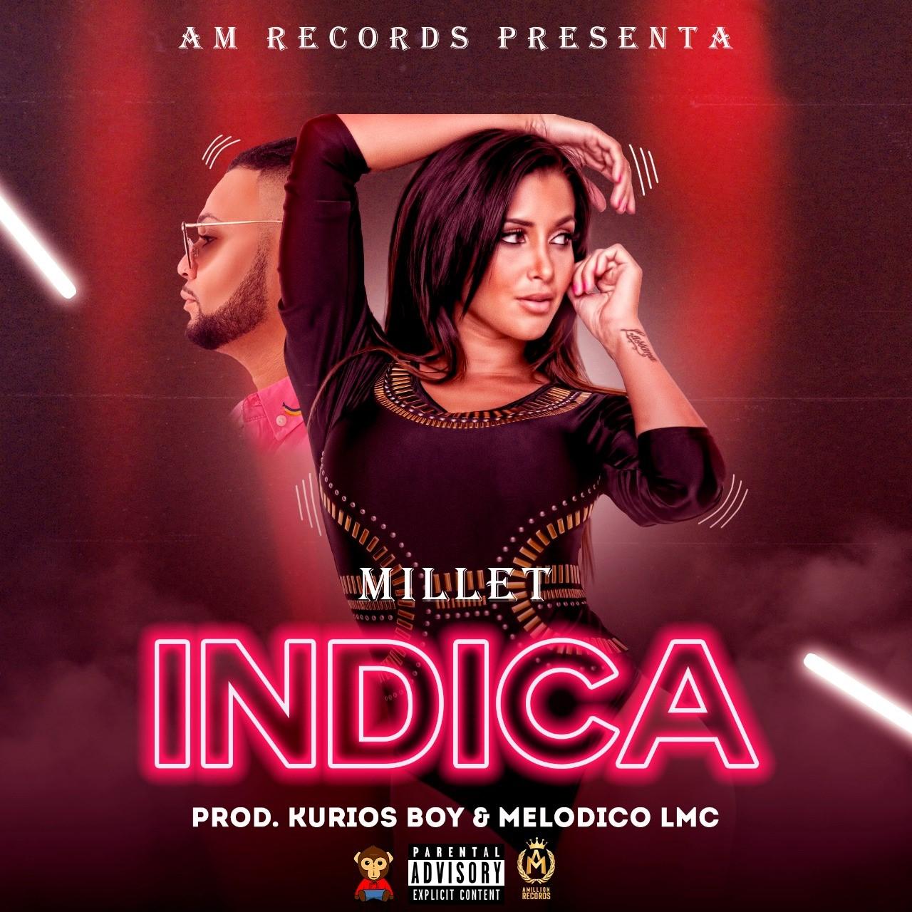miil - Millet The Real Nigga – Indica