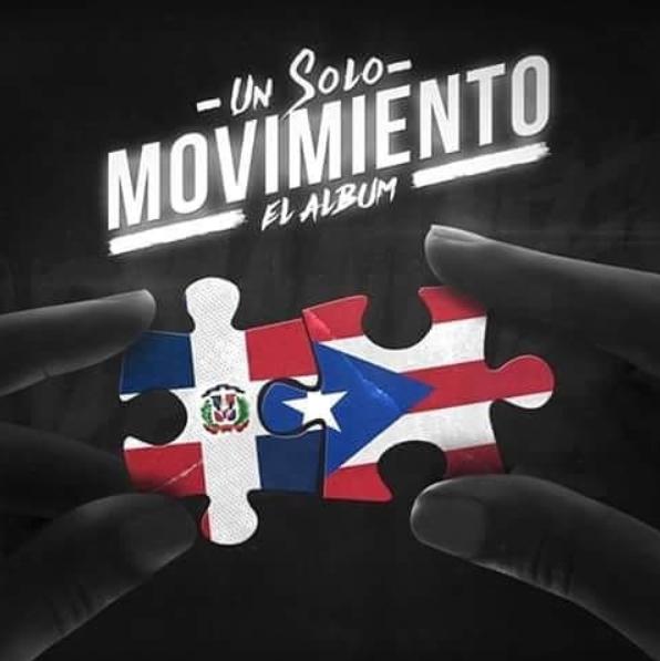 movimiento - Gigolo & La Exce Ft. Mark B – Poca Luz