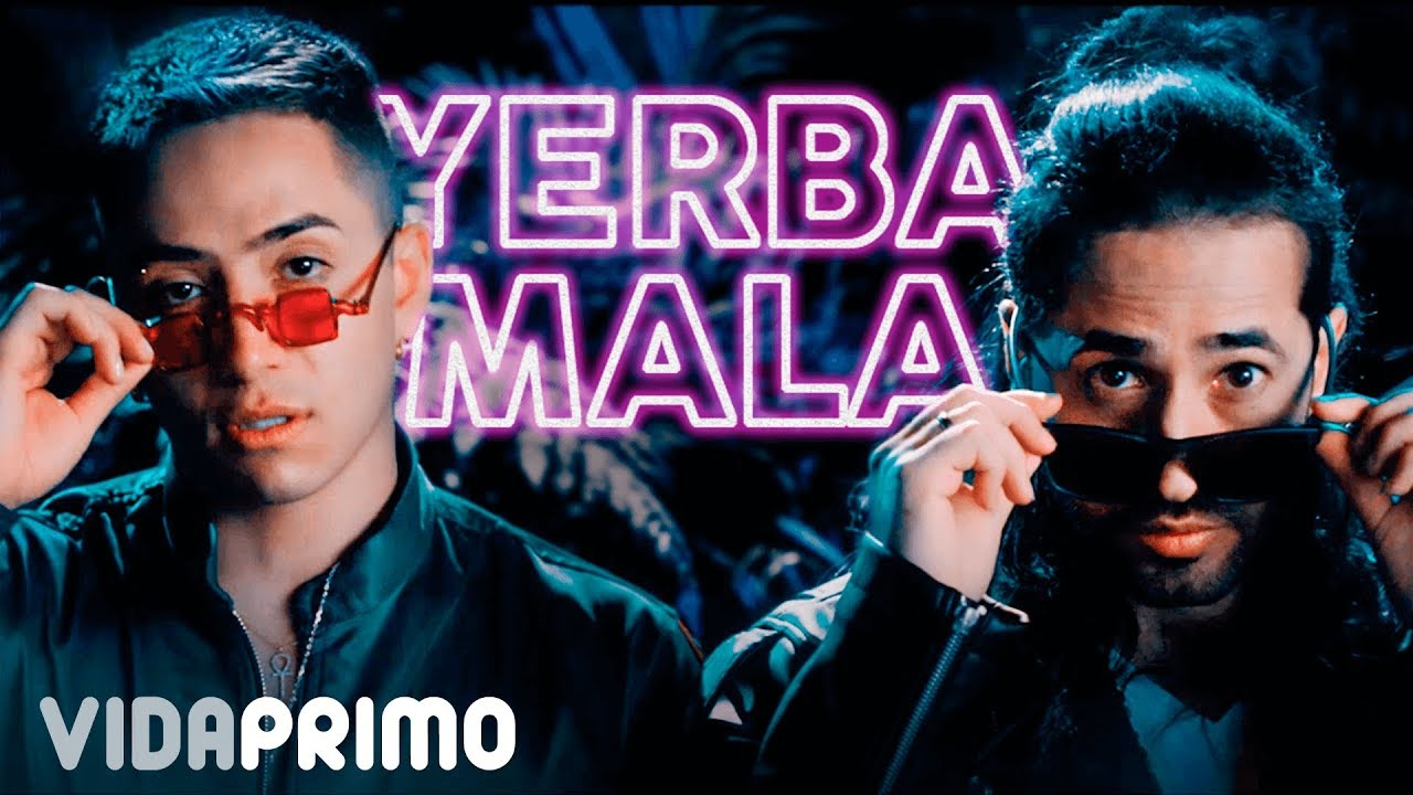 nod3jt2pkbk - Andy Rivera Ft. Dalmata – Yerba Mala (Official Video)