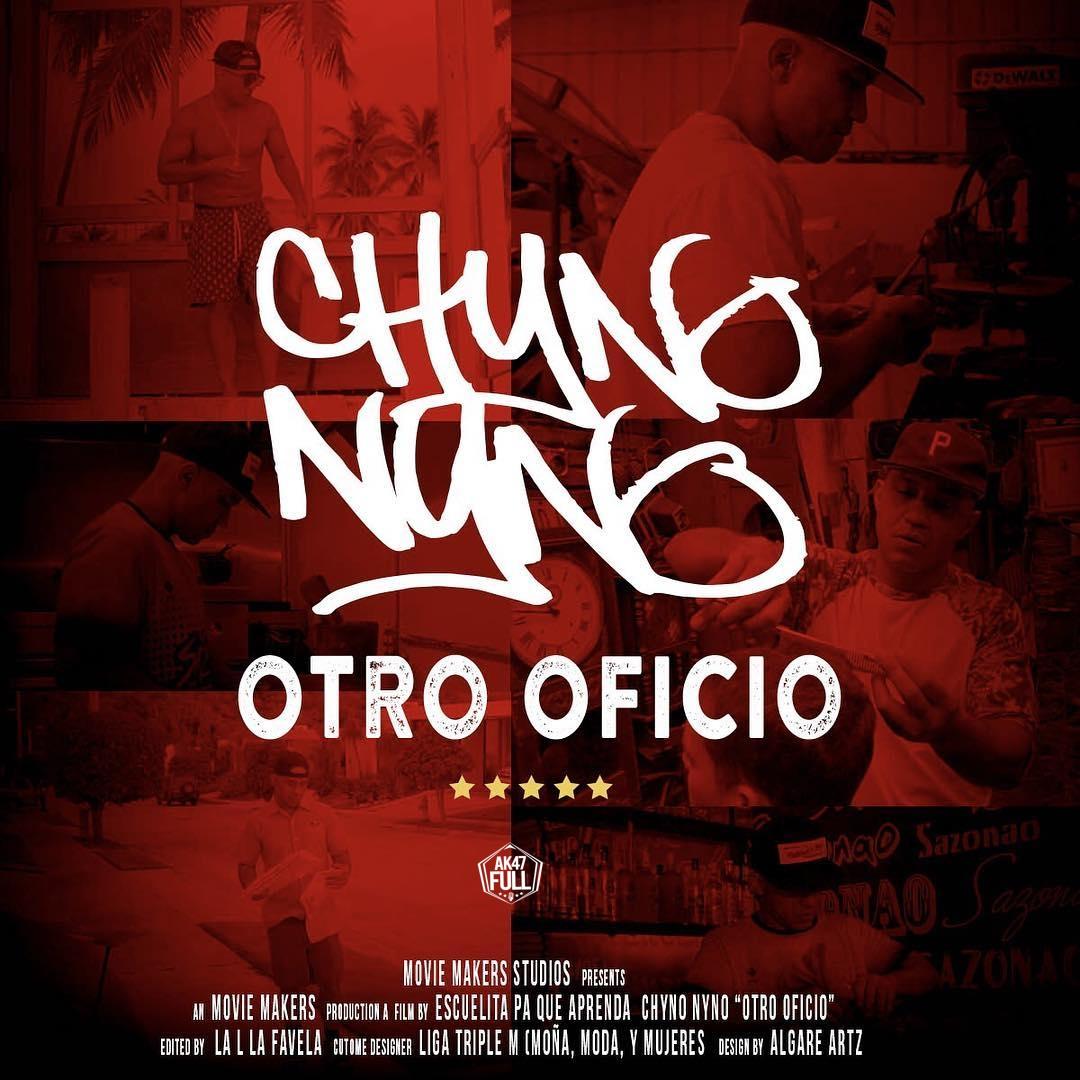 otro - Chyno Nyno – Otro Oficio