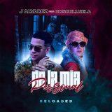 perso 160x160 - J Alvarez Ft. Cosculluela – De La Mía Personal (Reloaded) (Official Video)