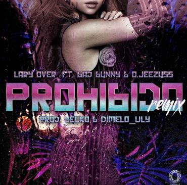 pro - Key - Prohibido