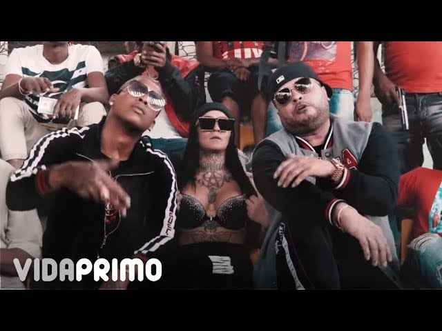 qmgwormceko - Tempo Ft. Quimico Ultra Mega – Los Capos No Mueren (Official Video)