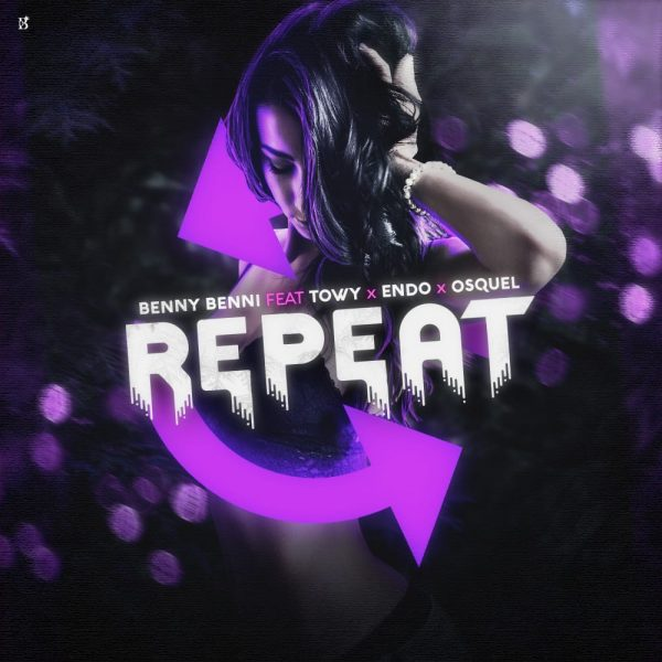 repeat 600x600 - Super Yei Ft. Agus Padilla, Juanka, Towy, Yomo, Gotay, Darkiel Y Osquel – Me Llama Todavia (Official Remix 2)