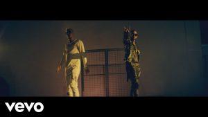 ruqxb8k1sse 1 300x169 - Noriel Ft. Gadiel, Bryant Myers – Porque Te Mientes (Official Video)
