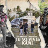 vives 160x160 - Miky Woodz Ft. Tito El Bambino – Tu No Vives Igual (Preview)