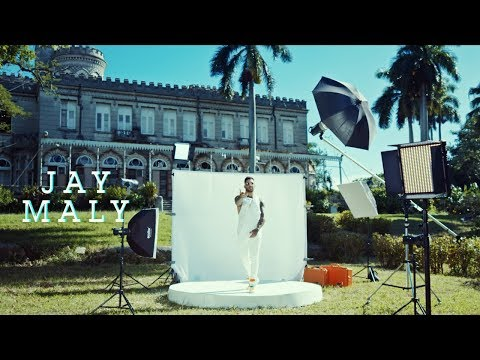 0 1 - Jay Maly, Jacob Forever - Cositas Malas (Official Video)