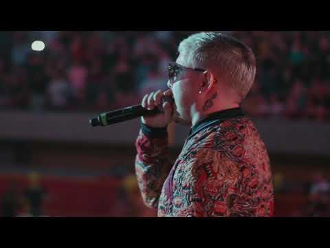 0 15 - Magnate Live - Como Antes Tour (La Macarena - Medellin, Colombia)