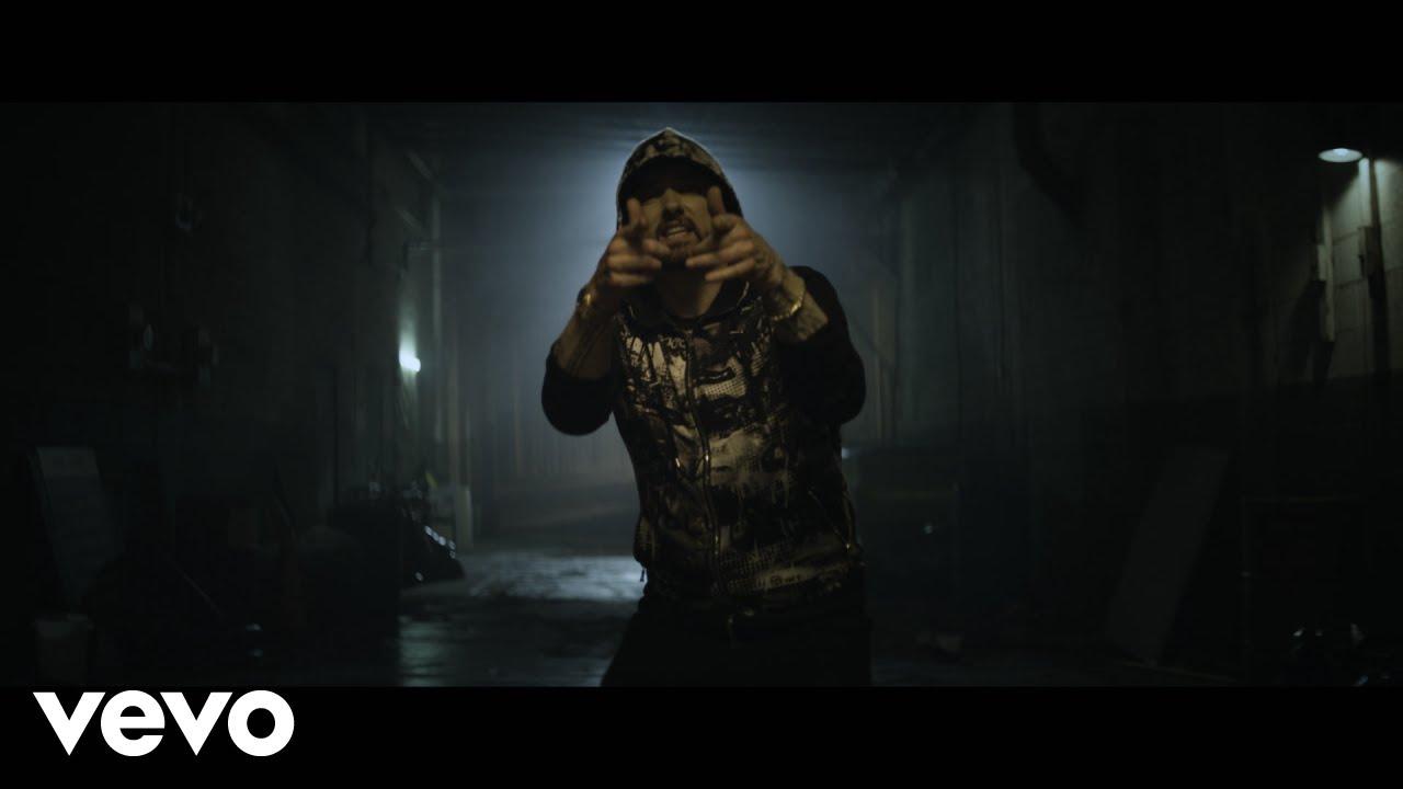 8cdccd5v d8 - Eminem – Venom (Official Video)