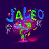 JALEO 160x160 - Nicky Jam – Jaleo (Official Video)