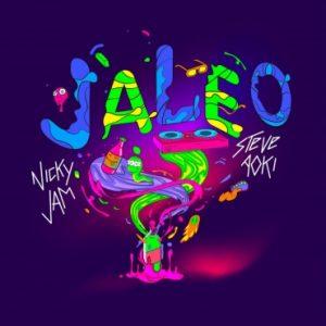 JALEO 300x300 - Nicky Jam – Jaleo (Official Video)