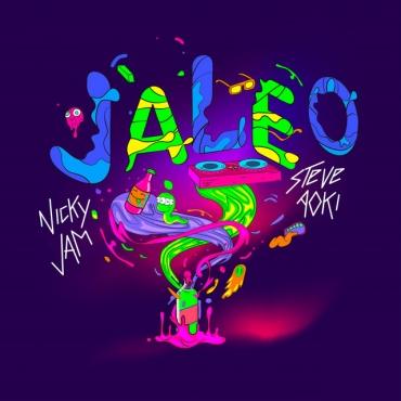 JALEO - Nicky Jam – Jaleo