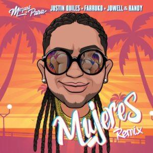 MOZAR 300x300 - Mozart La Para Ft. Justin Quiles, Farruko y Jowell Y Randy – Mujeres (Remix) (Official Video) 4K