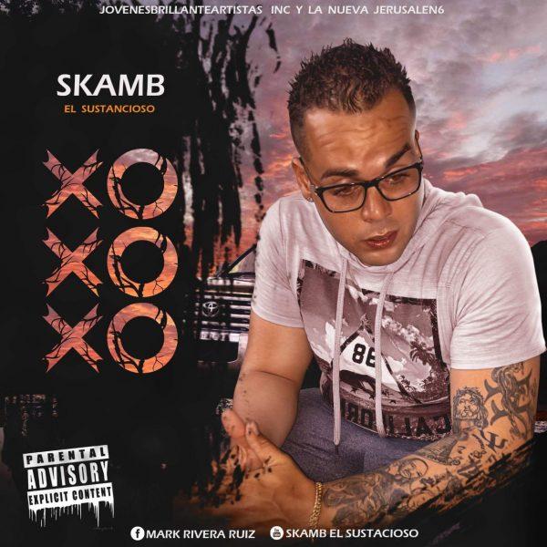 SKAAM 600x600 - SkamB El Sustancioso – Emprendedor