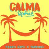 calma 160x160 - Pedro Capó Ft. Farruko – Calma (Official Video)