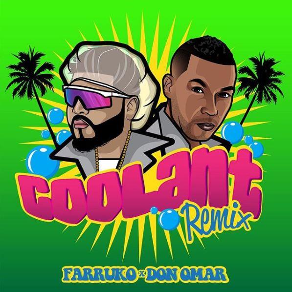 coolant - Farruko – Coolant (Official Video)