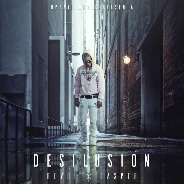 desi - Casper Mágico – Desilusión (Official Video)