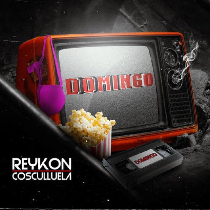 domingo - Reykon Ft. Cosculluela – Domingo (Official Video)