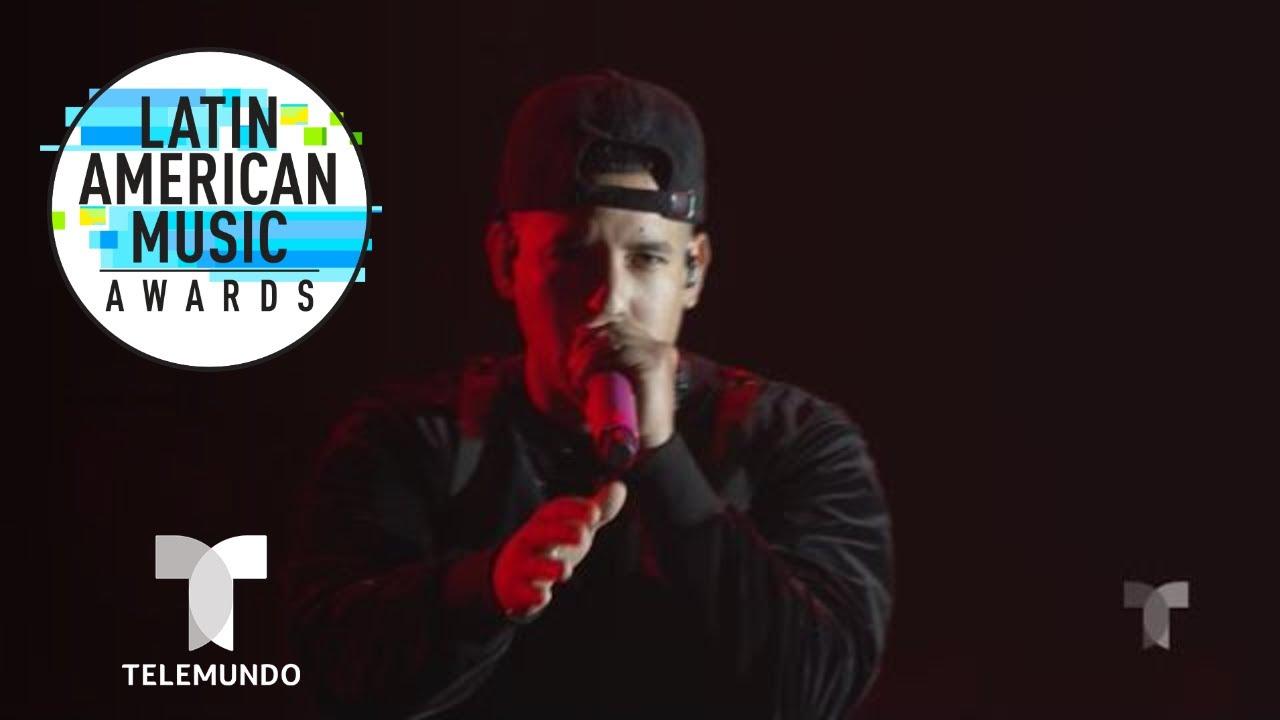 gd8zxlxh4sm - Daddy Yankee – Yo Contra ti | Latin AMAs | Entretenimiento