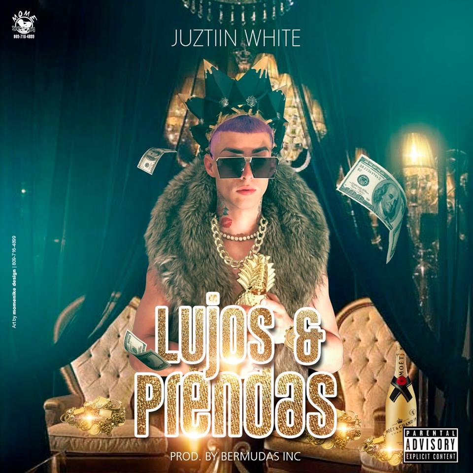 lujos - Juztiin White – Lujos y Prendas