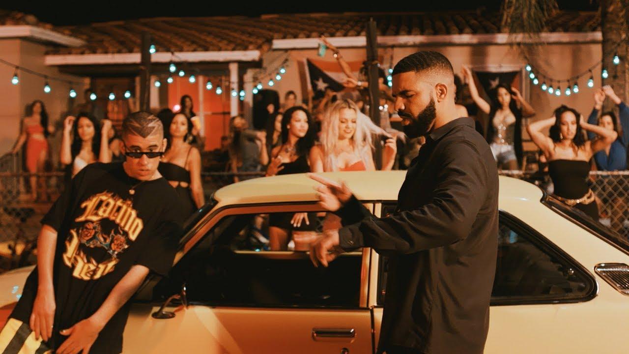 osuxrse5gbi - Bad Bunny Ft. Drake – Mia (Video Oficial)