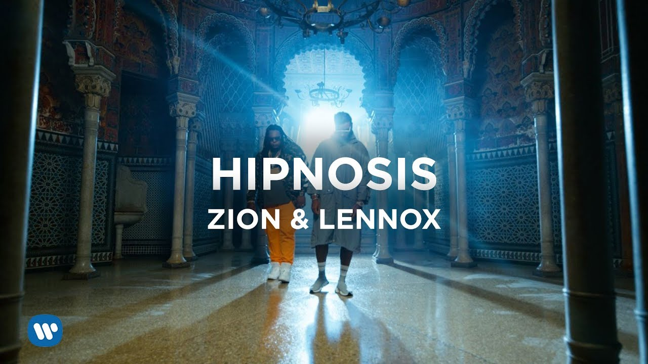 rtftlubwlyo - Zion y Lennox – Hipnosis (Video Oficial) 4K