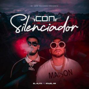 sile 300x300 - El Alfa El Jefe Ft. Anuel AA – Con Silenciador (Official Video)
