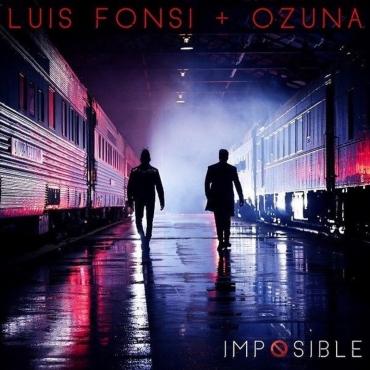 """zuu - Ozuna y Luis Fonsi se preparan para lanzar """"Imposible"""""""