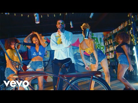 0 22 - MC Ceja – Dime Quien (Official Video)