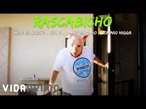 0 30 - Ñejo Ft. Jon Z, Ele A El Dominio Y Jamby El Favo – Rascabicho (Official Video)