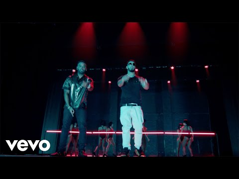 0 58 - Anuel AA - Hipócrita feat. Zion (Video Oficial)