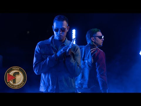 0 65 - Lyanno Ft. Lary Over – Pa Mi (Official Video)