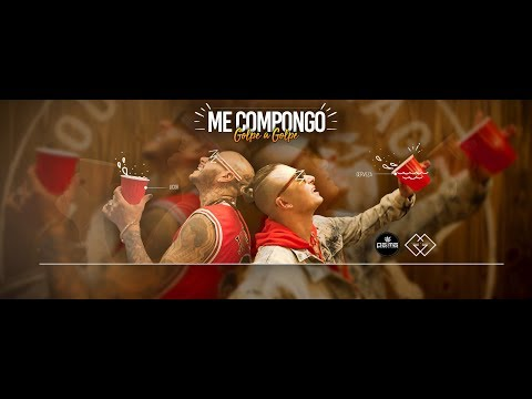0 8 - Golpe A Golpe – Me Compongo (Official Video) 4K