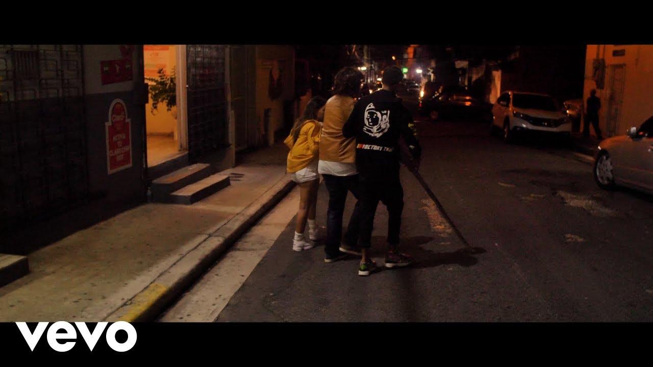 7rotlavlv3g - Jon Z Ft. De La Ghetto, Almighty, Miky Woodz, Y Mas - Viajo Sin Ver Remix (Official Video)