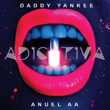 ADICTI - Daddy Yankee Ft. Anuel AA – Adictiva (Prod. Chris Jeday Y Gaby Music)