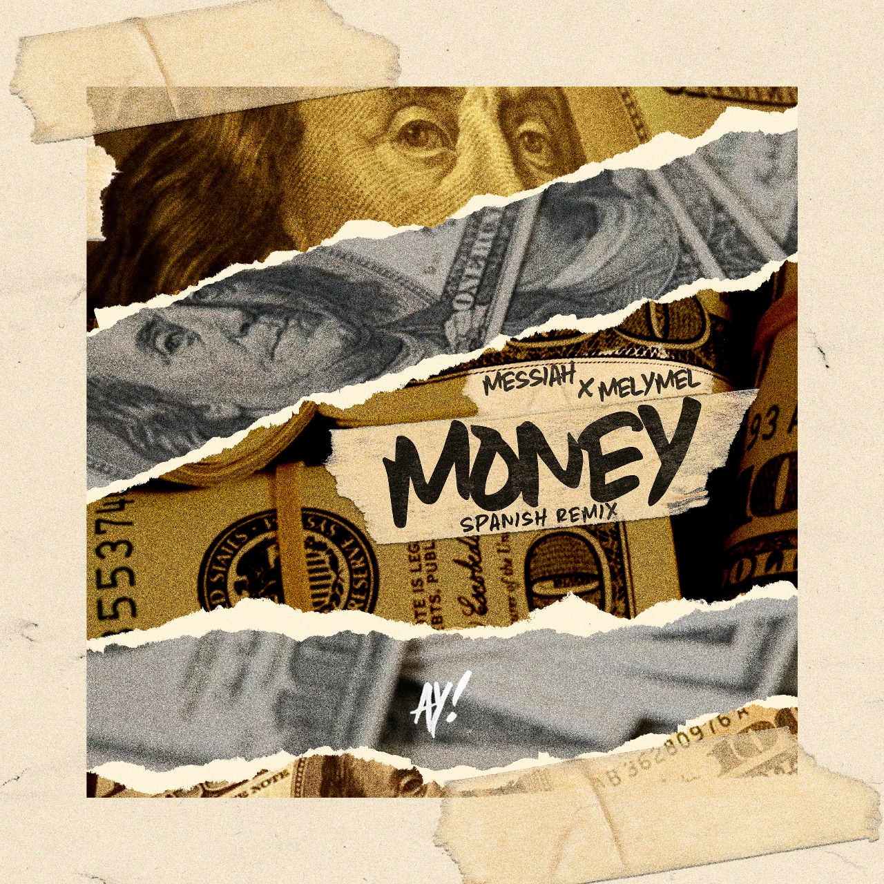 Messiah Melymel Money Spanish Version - Messiah, Melymel - Money (Spanish Version)